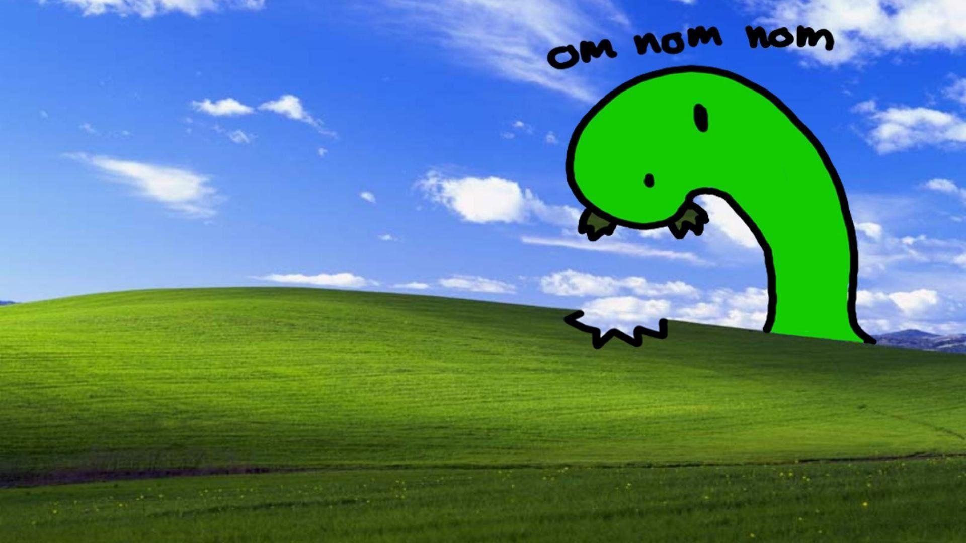 Windows Xp 4k Wallpaper Posted By John Cunningham