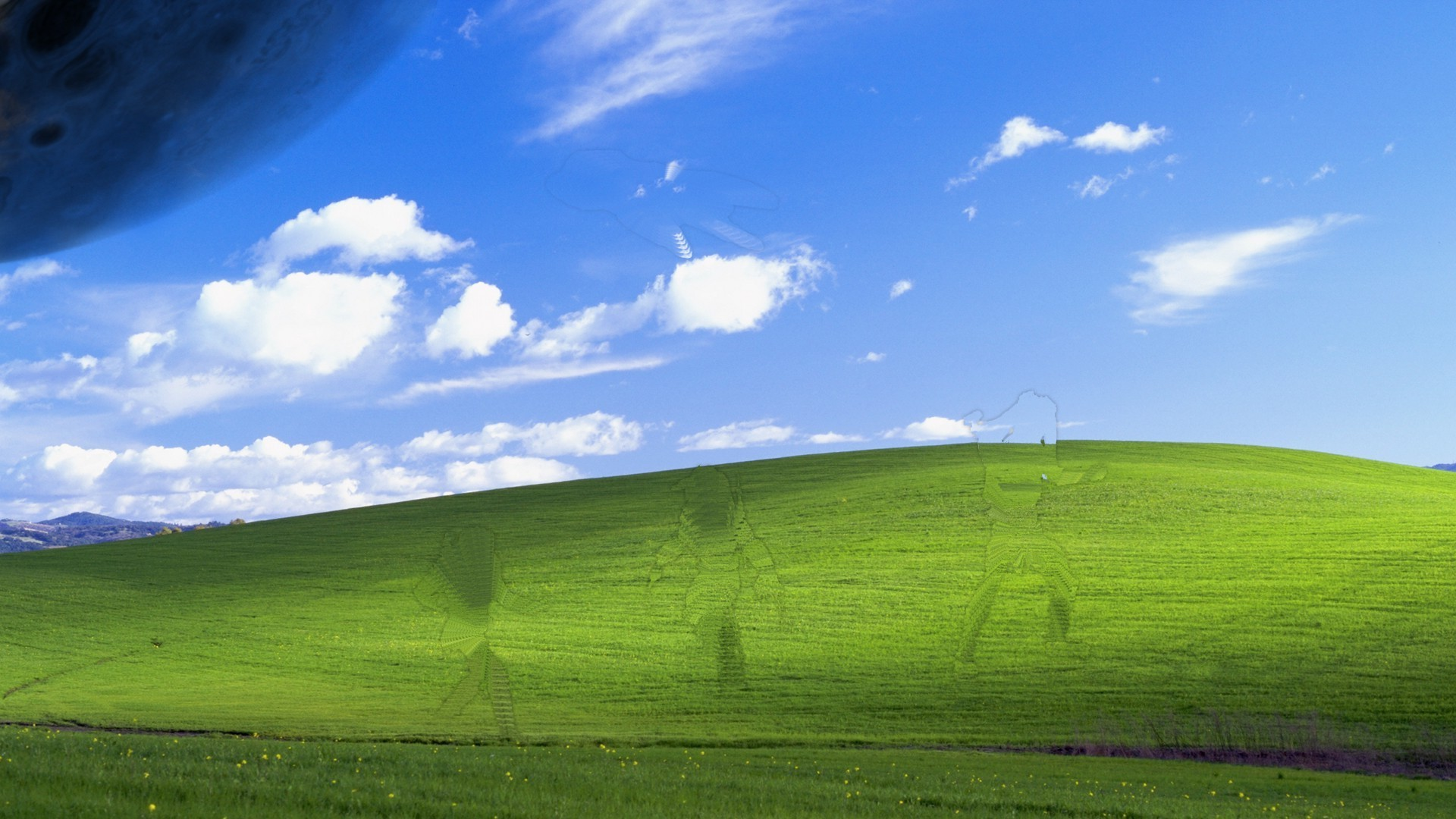 Windows Xp 4k Wallpaper Posted By John Cunningham