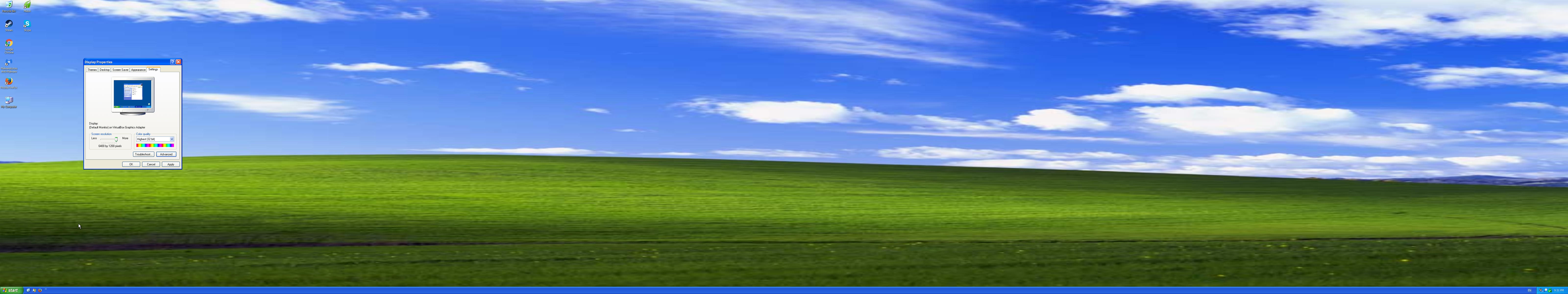 Windows Xp Bliss 4k Posted By Zoey Sellers