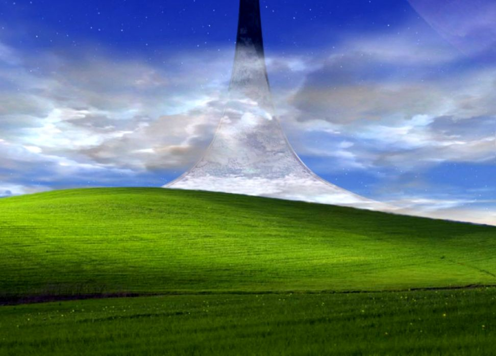 Windows Xp Bliss Hd Posted By Ryan Simpson