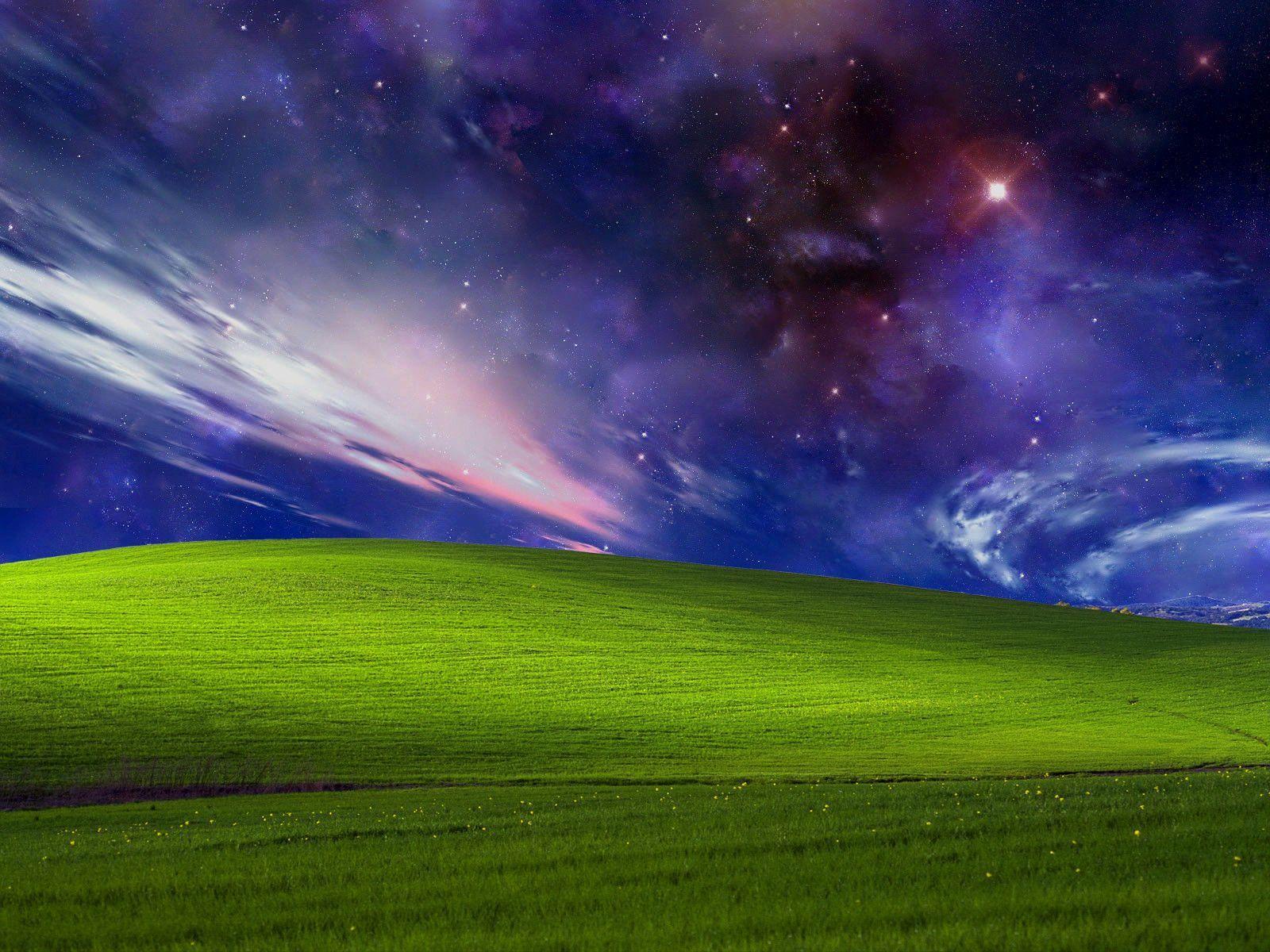 Windows Xp Wallpaper 1080p