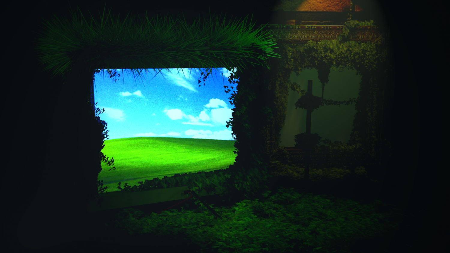 Windows Xp Wallpaper 19x1080 Posted By Samantha Simpson