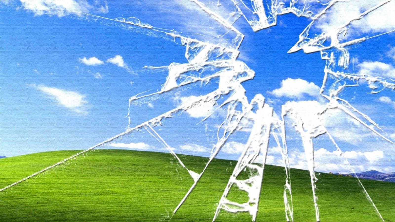 Windows XP wallpapers HD for desktop backgrounds