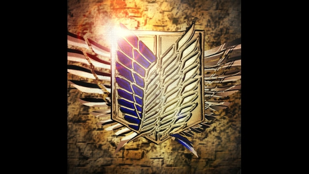 Wings Of Freedom Wallpaper Posted By Zoey Peltier