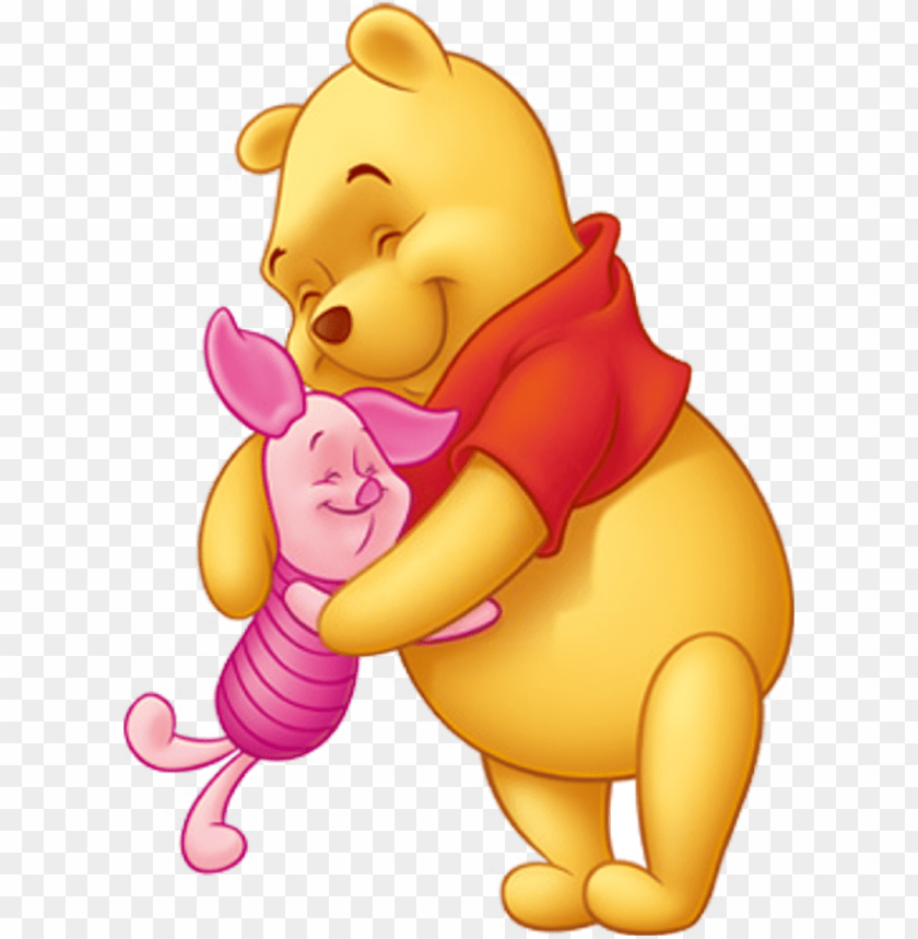 Winnie the Pooh Clip Art. - Oh My Baby!