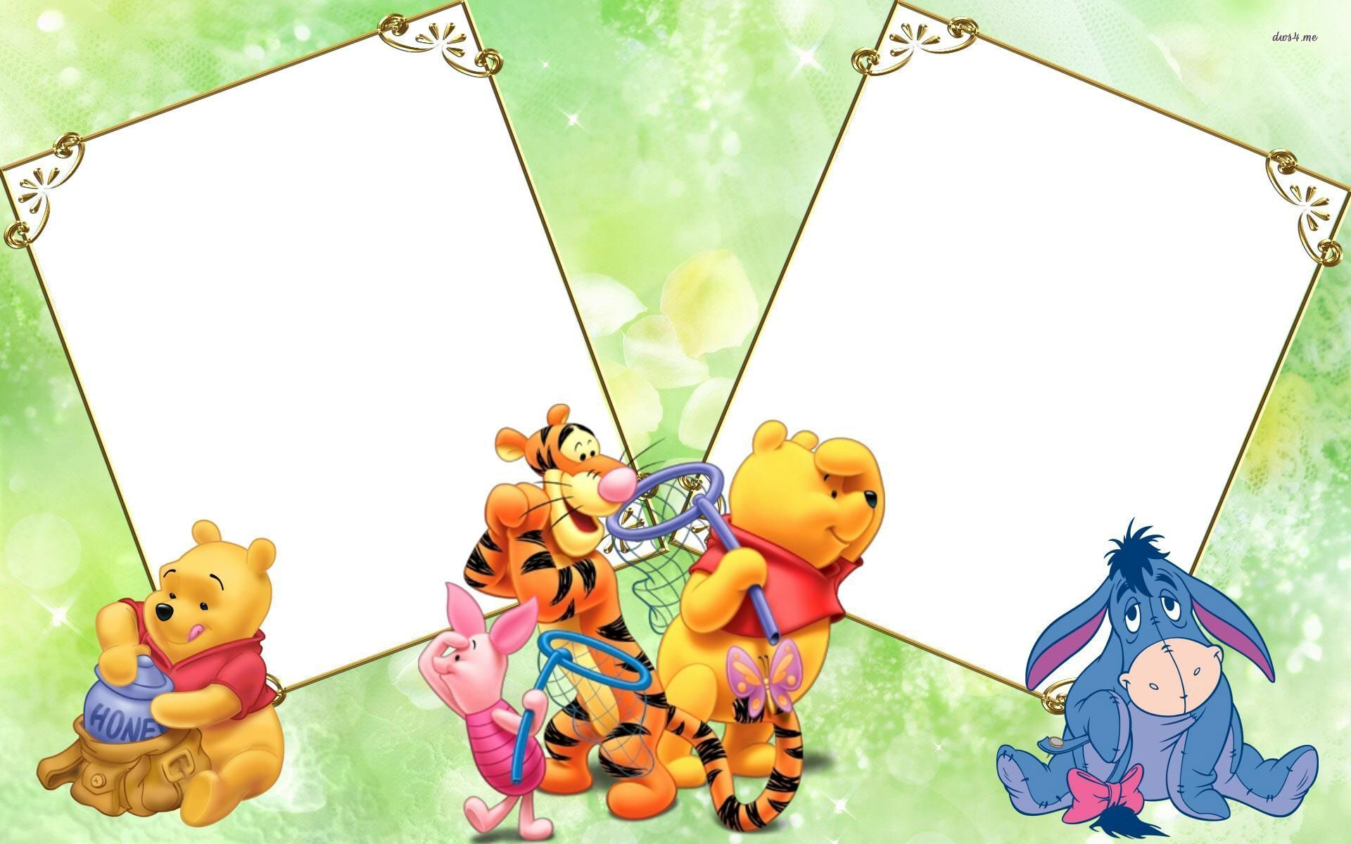 Winnie The Pooh Screensavers Posted By Ryan Tremblay