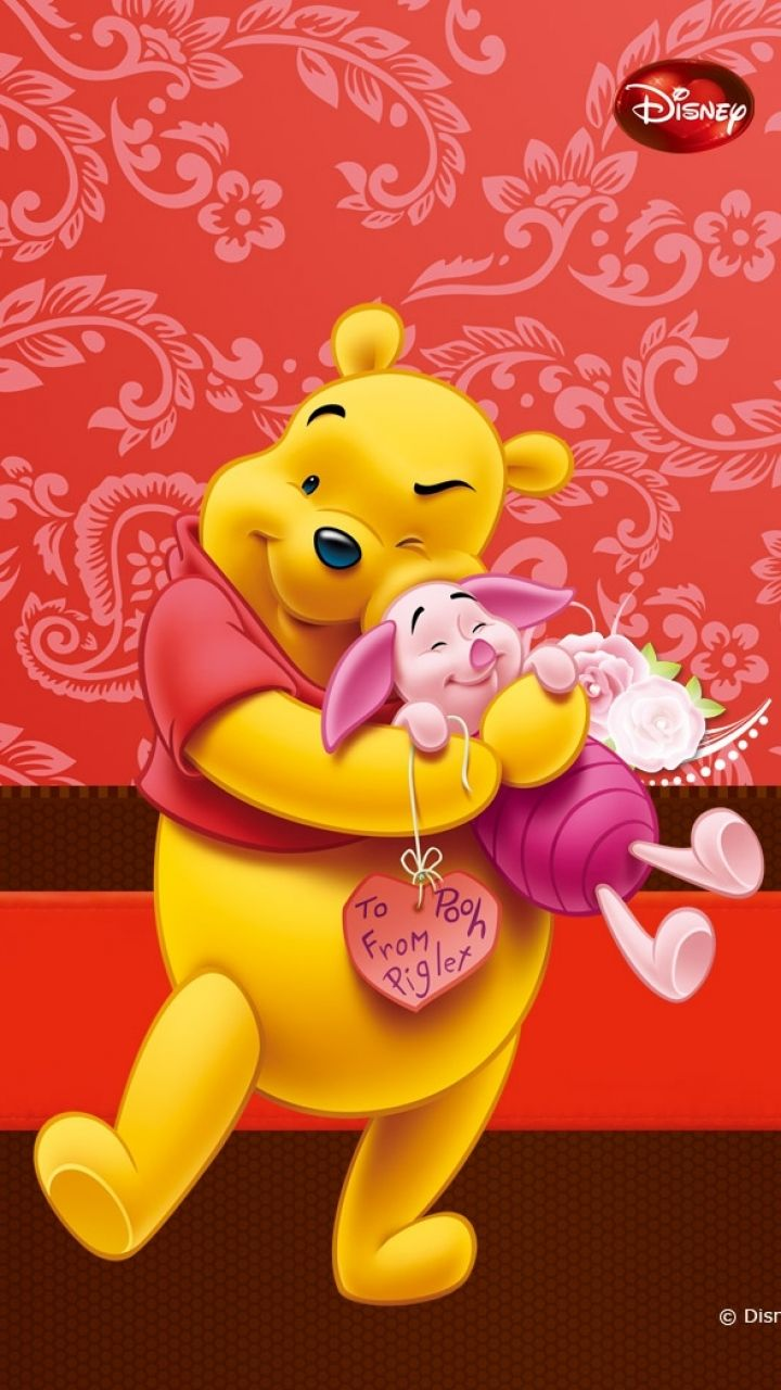Winnie The Pooh Wallpaper Free Download Posted By Michelle Sellers