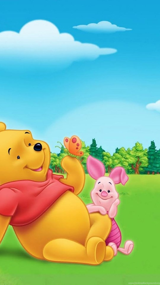 Winnie The Pooh Wallpapers Posted By John Anderson
