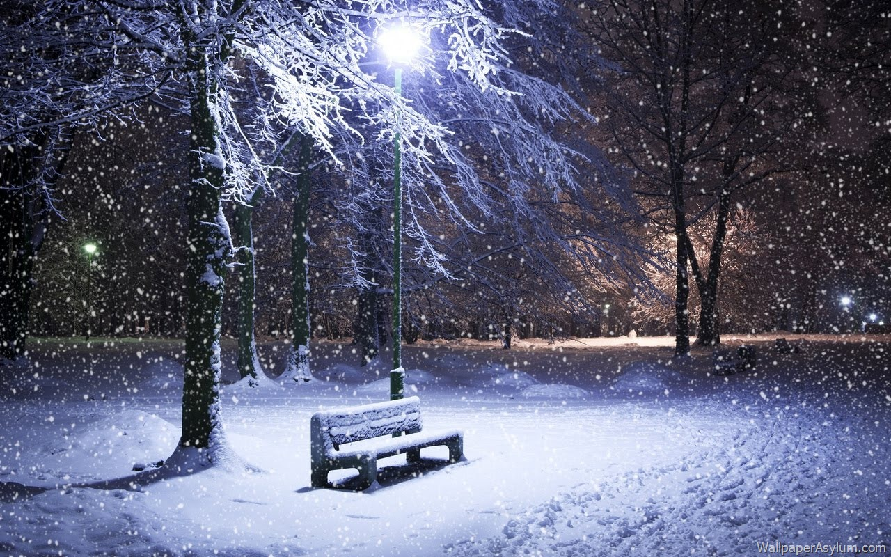 Winter Computer Backgrounds Posted By Christopher Simpson
