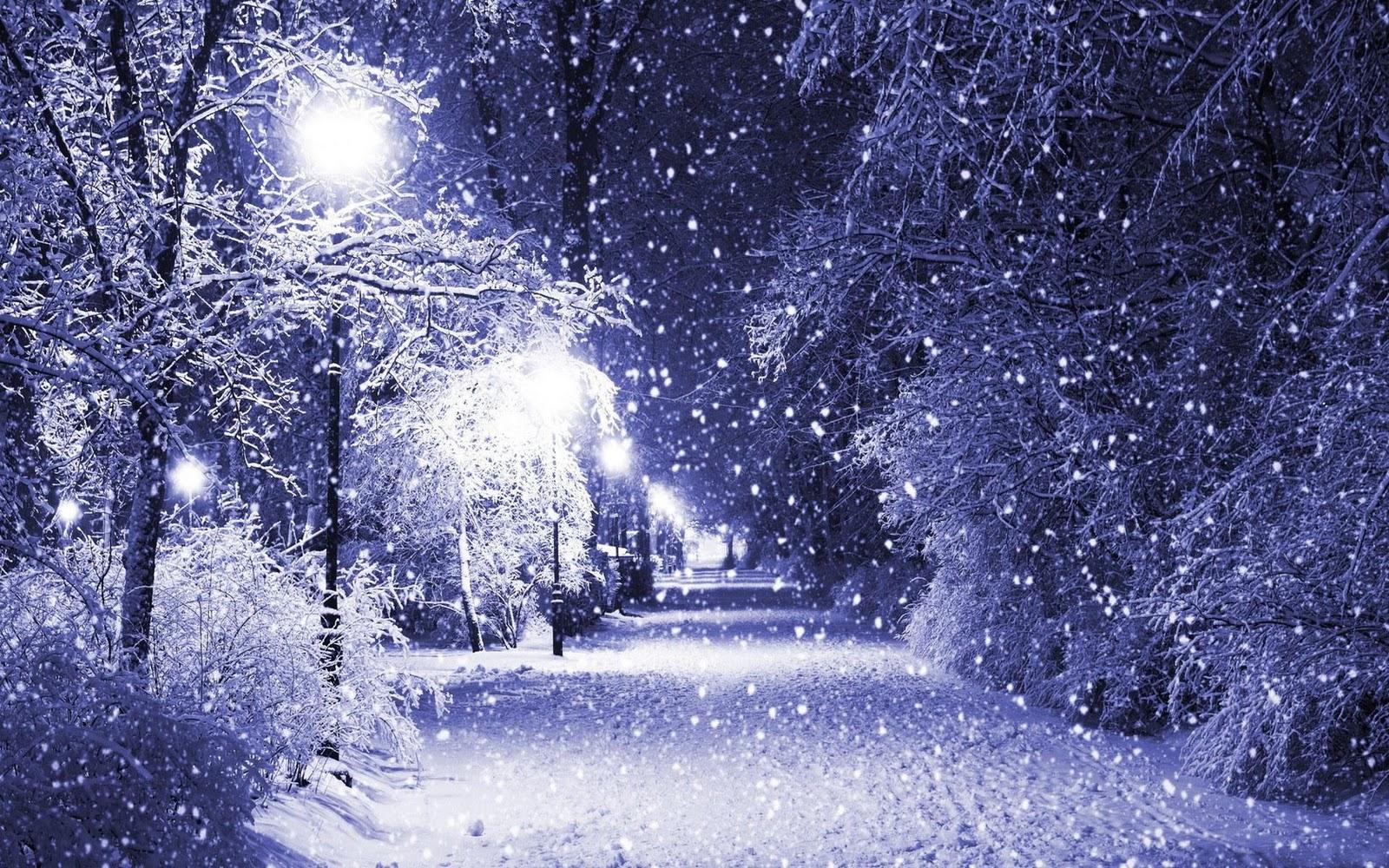 Winter Scenes Desktop Wallpaper Posted By Ethan Johnson