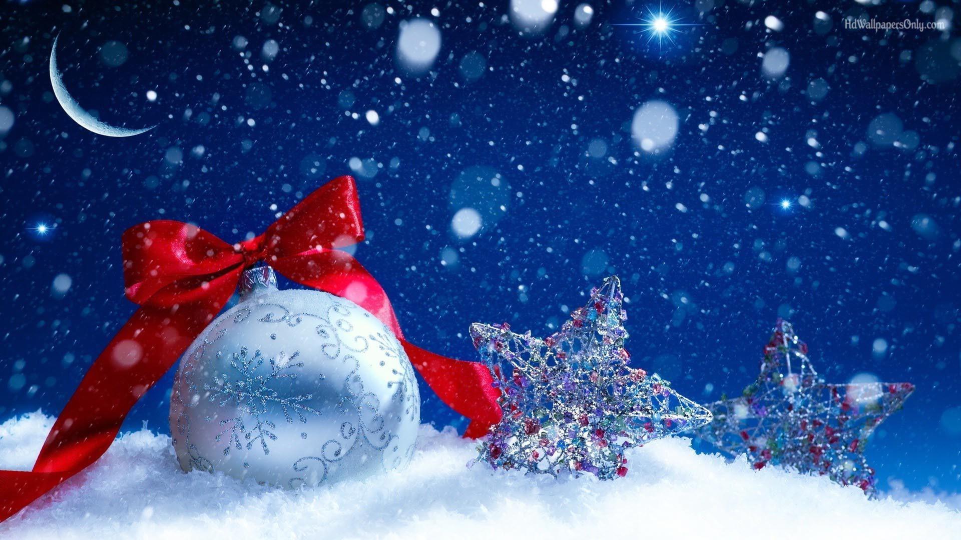 62+ Snow Christmas Wallpapers on WallpaperPlay