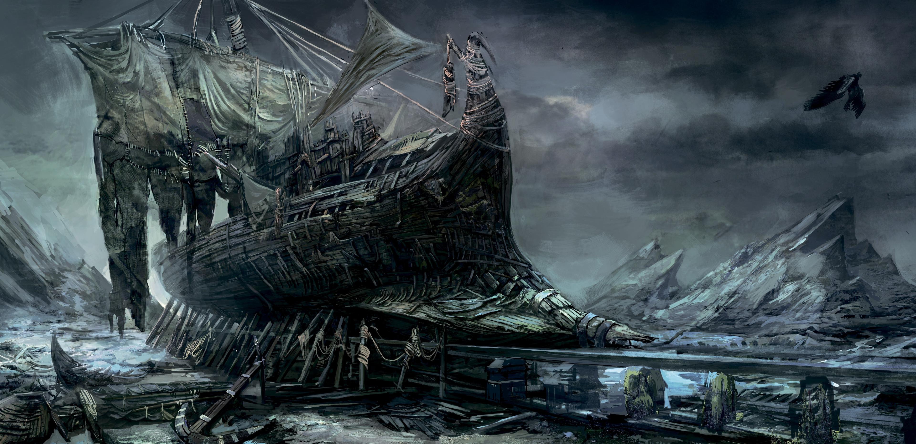 Witcher 3 Desktop Background
