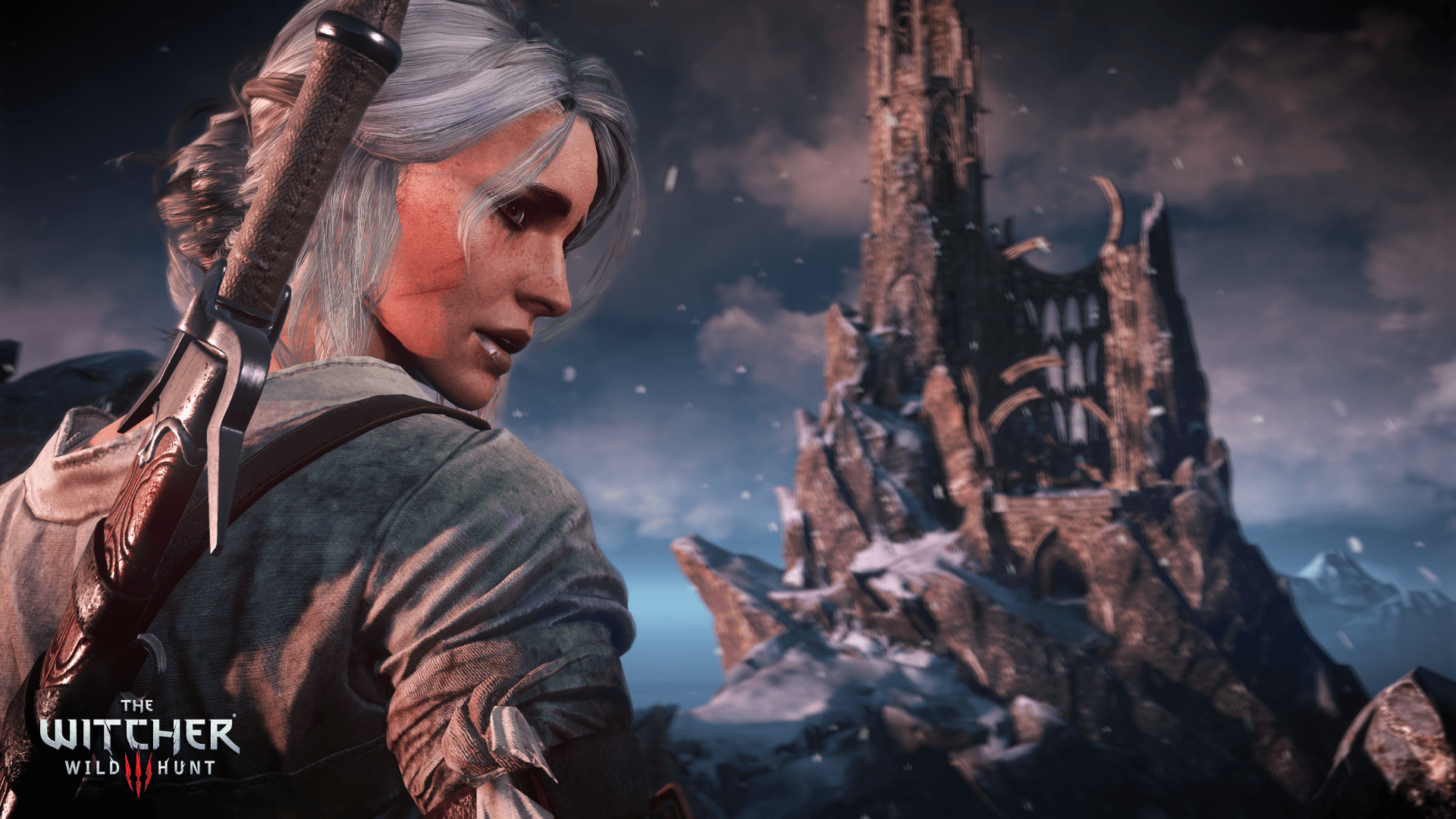 Witcher 3 Wallpaper 1440p Posted By John Thompson