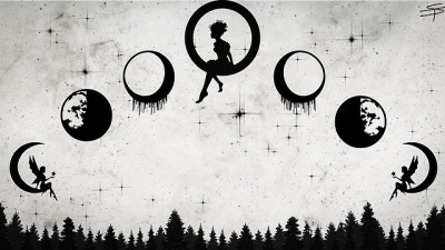 Witchy Desktop Wallpaper Posted By Samantha Walker