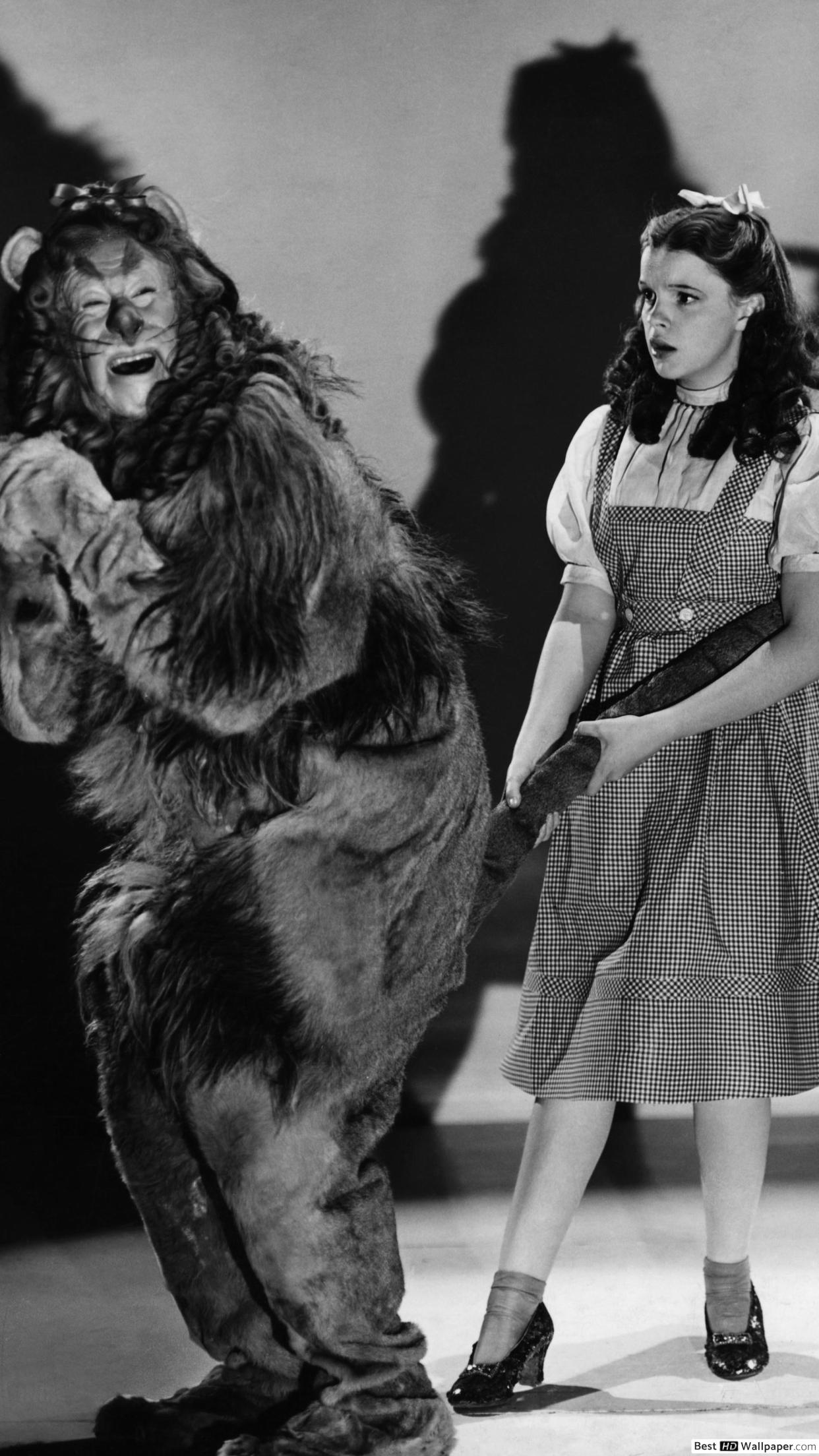 Wizard Of Oz Iphone Wallpaper Posted By John Cunningham