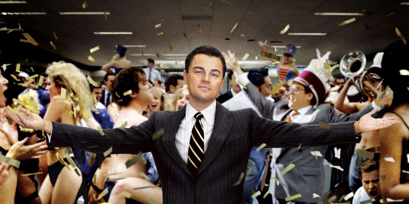 Wolf Of Wall Street Wallpaper Posted By John Thompson