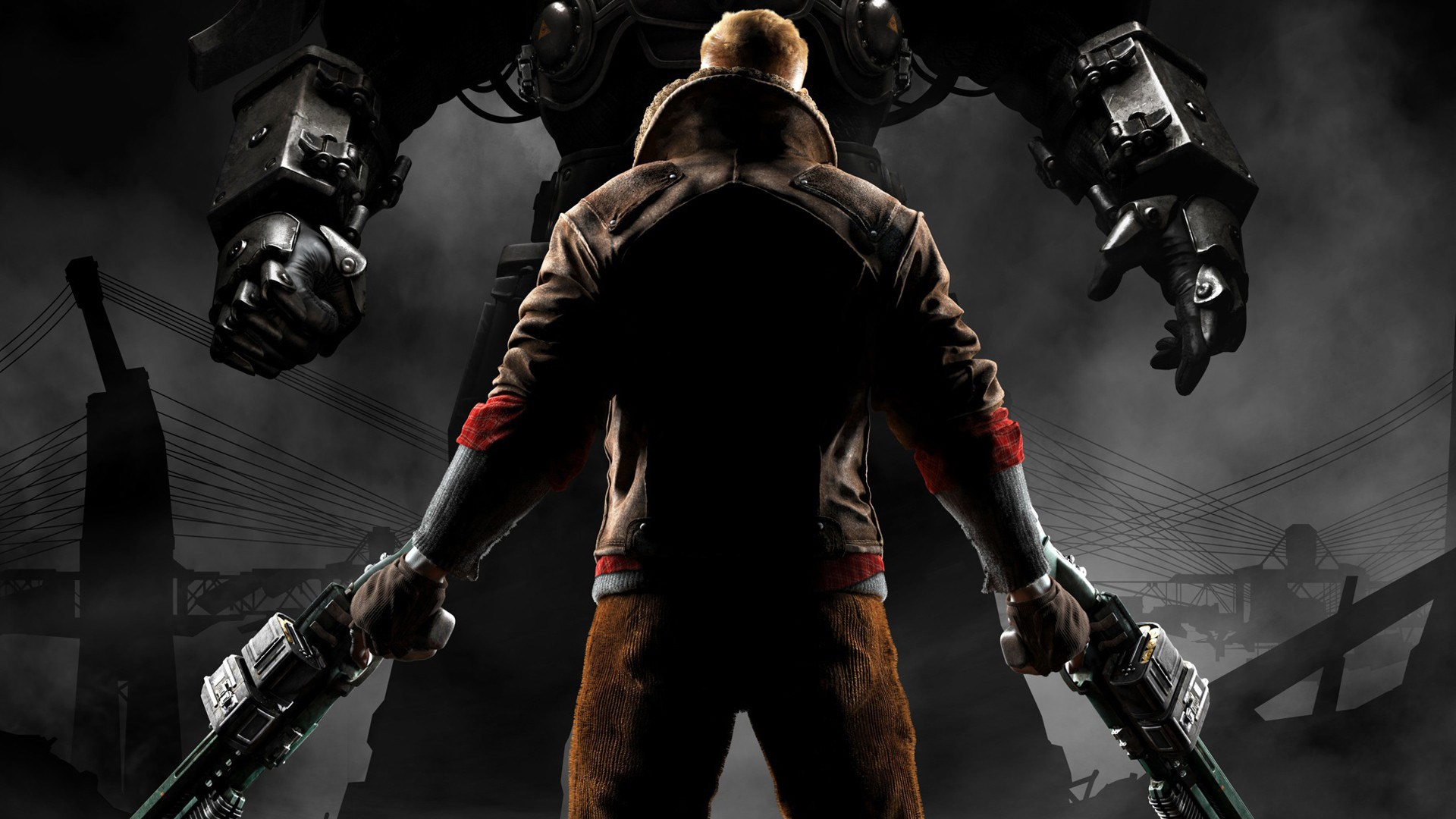 Wolfenstein 2 The New Colossus Wallpaper Posted By Michelle Cunningham
