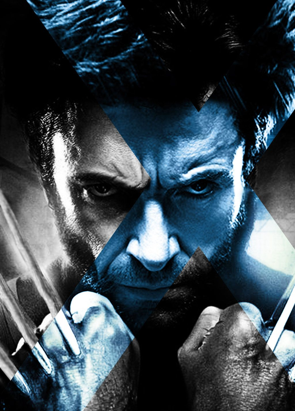 Wolverine Hd Wallpaper Posted By Samantha Walker