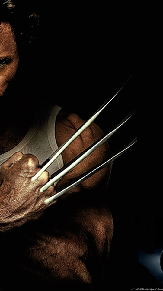 Wolverine Wallpaper For Mobile Posted By Sarah Peltier