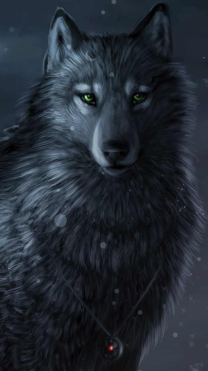 Wolves Iphone Wallpaper Posted By Samantha Anderson