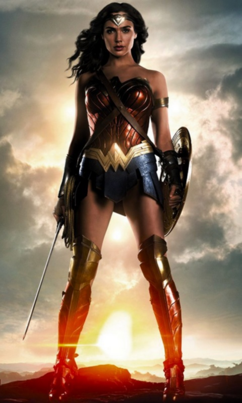 wonder woman hd wallpaper posted by sarah mercado wonder woman hd wallpaper posted by
