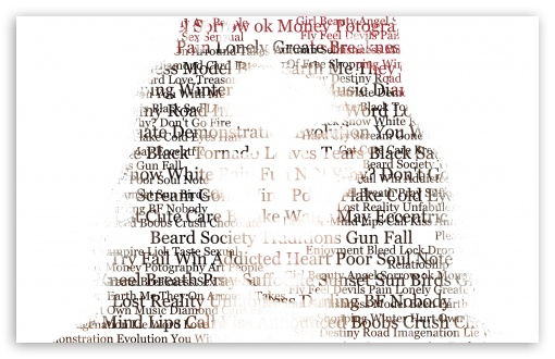 Words Wallpapers