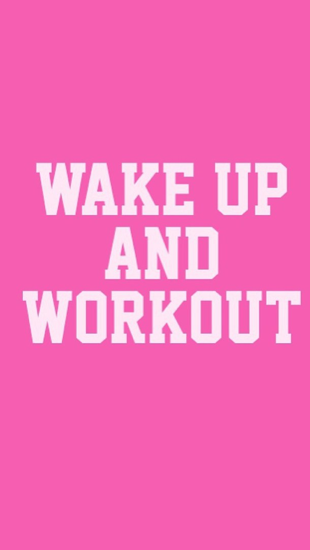 Workout Motivation Iphone Wallpaper Posted By Christopher Sellers