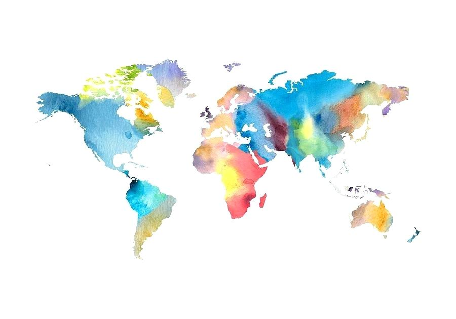 World Map Desktop Posted By Sarah Cunningham