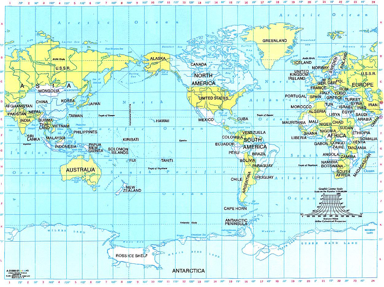 World Map Desktop Posted By Sarah Cunningham