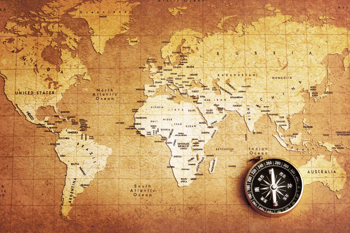 World Map Wallpaper Hd 1920x1080 Posted By Sarah Thompson