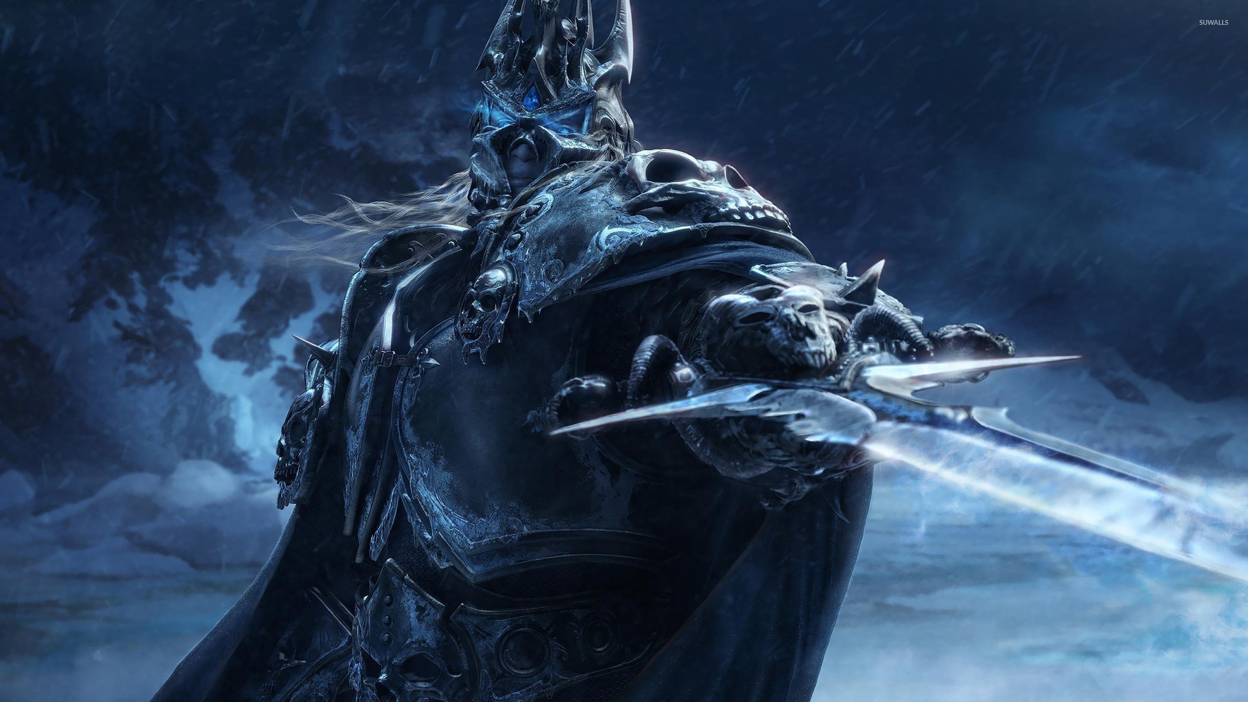 World Of Warcraft Desktop Wallpaper Posted By Sarah Peltier
