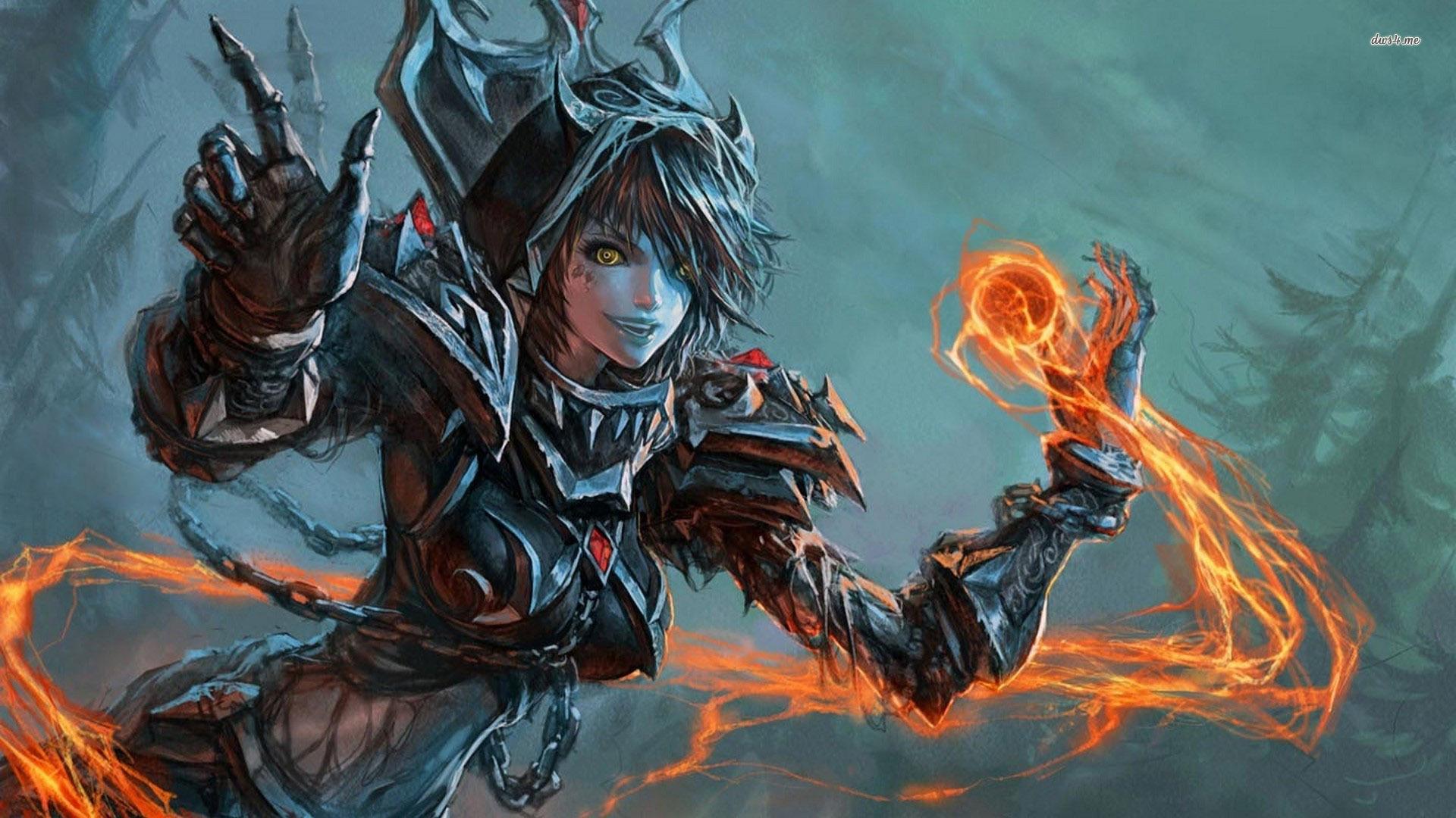 World Of Warcraft Desktop Wallpaper Posted By Christopher Peltier