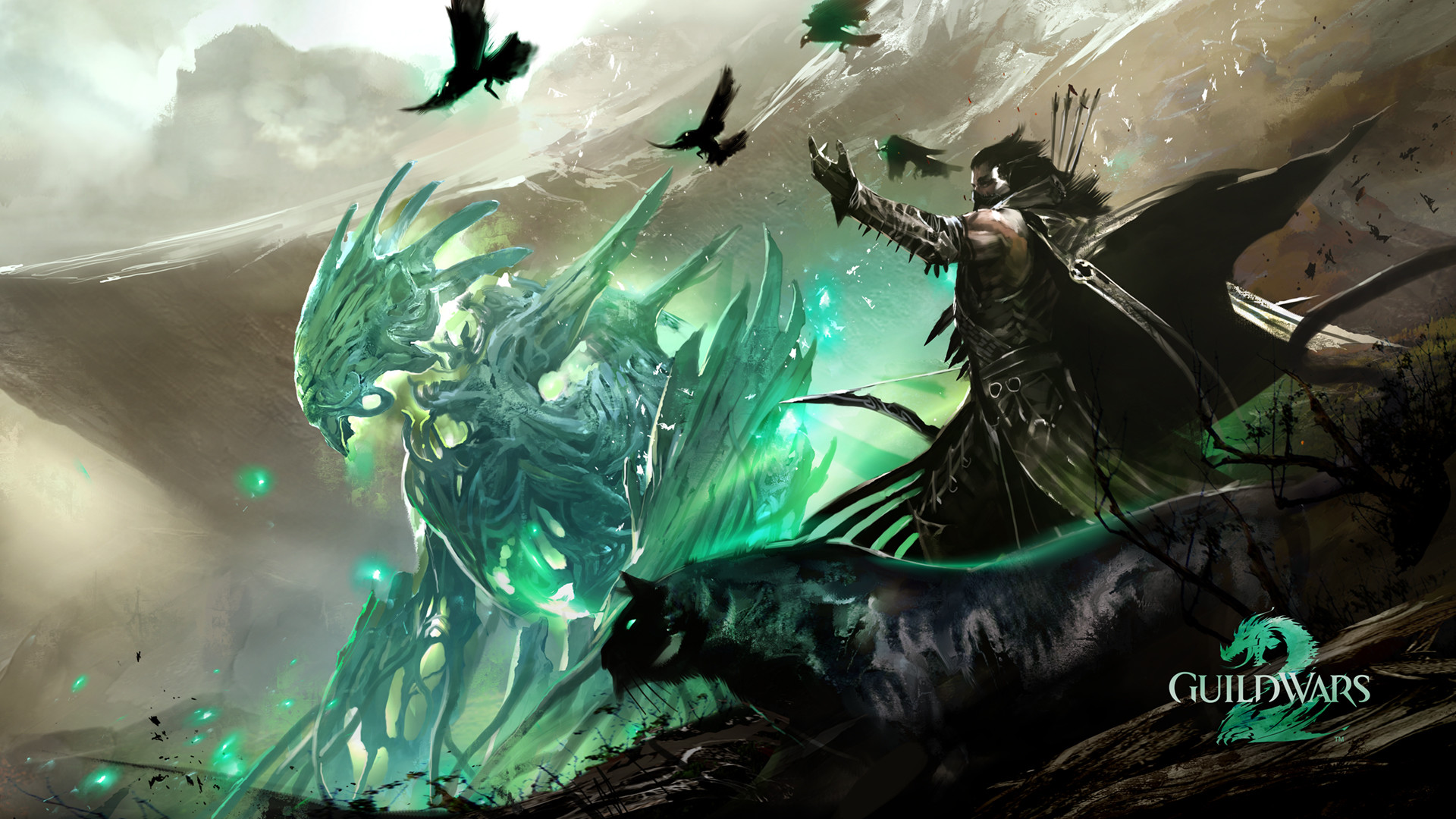 World Of Warcraft Hunter Wallpaper Posted By Sarah Tremblay