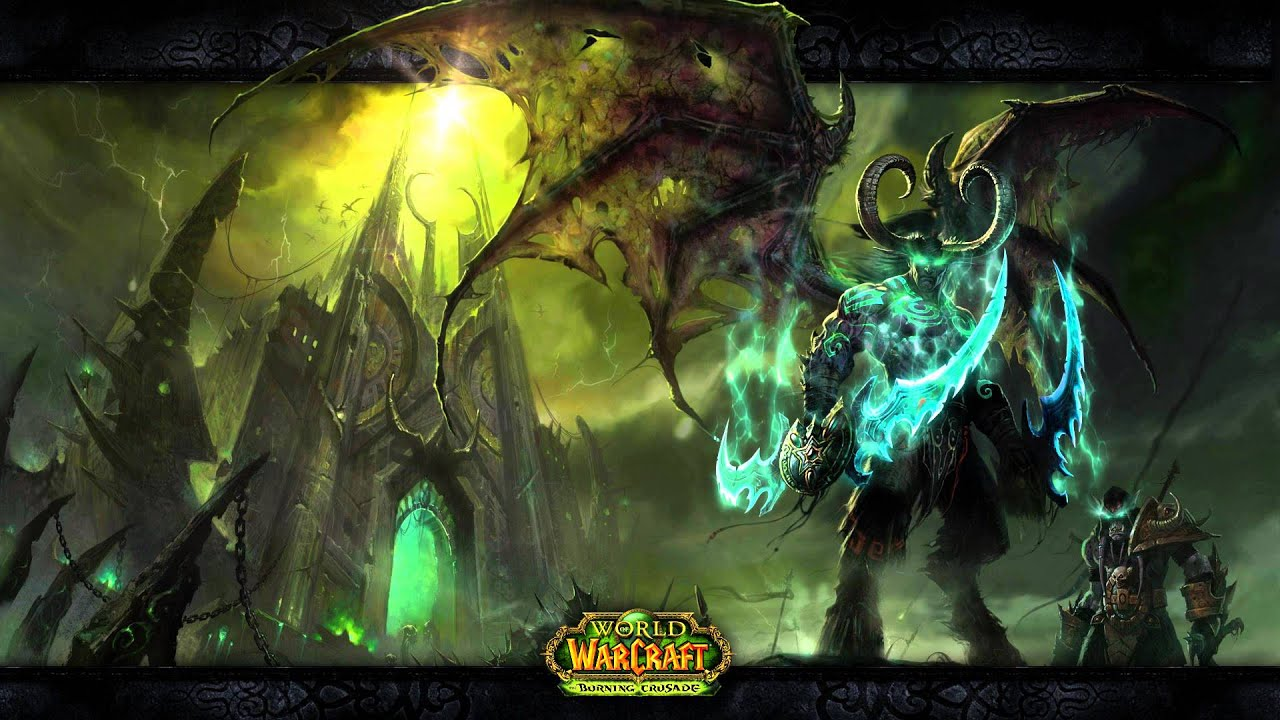 World Of Warcraft Screensavers Posted By Michelle Cunningham