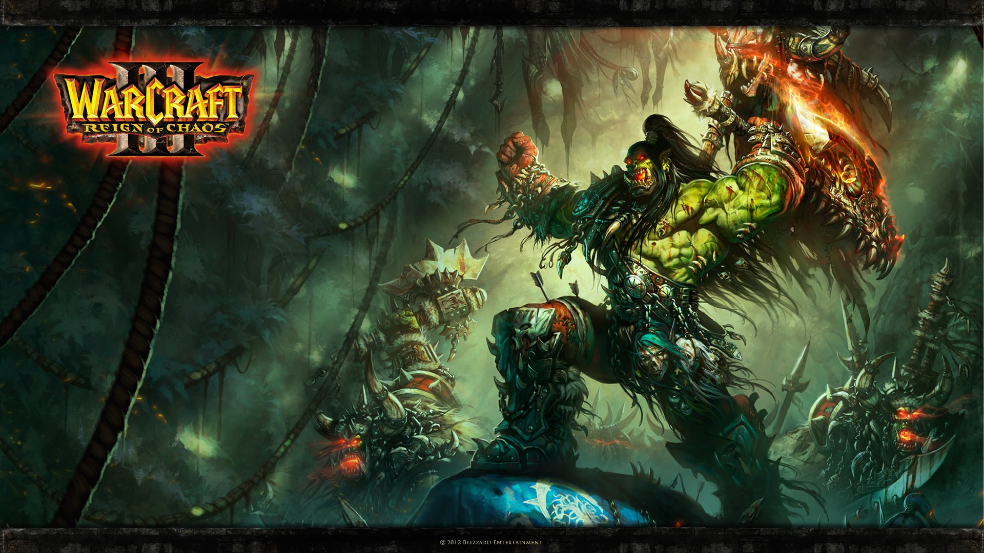 World Of Warcraft Wallpapers 1920x1080 Posted By Ethan Cunningham