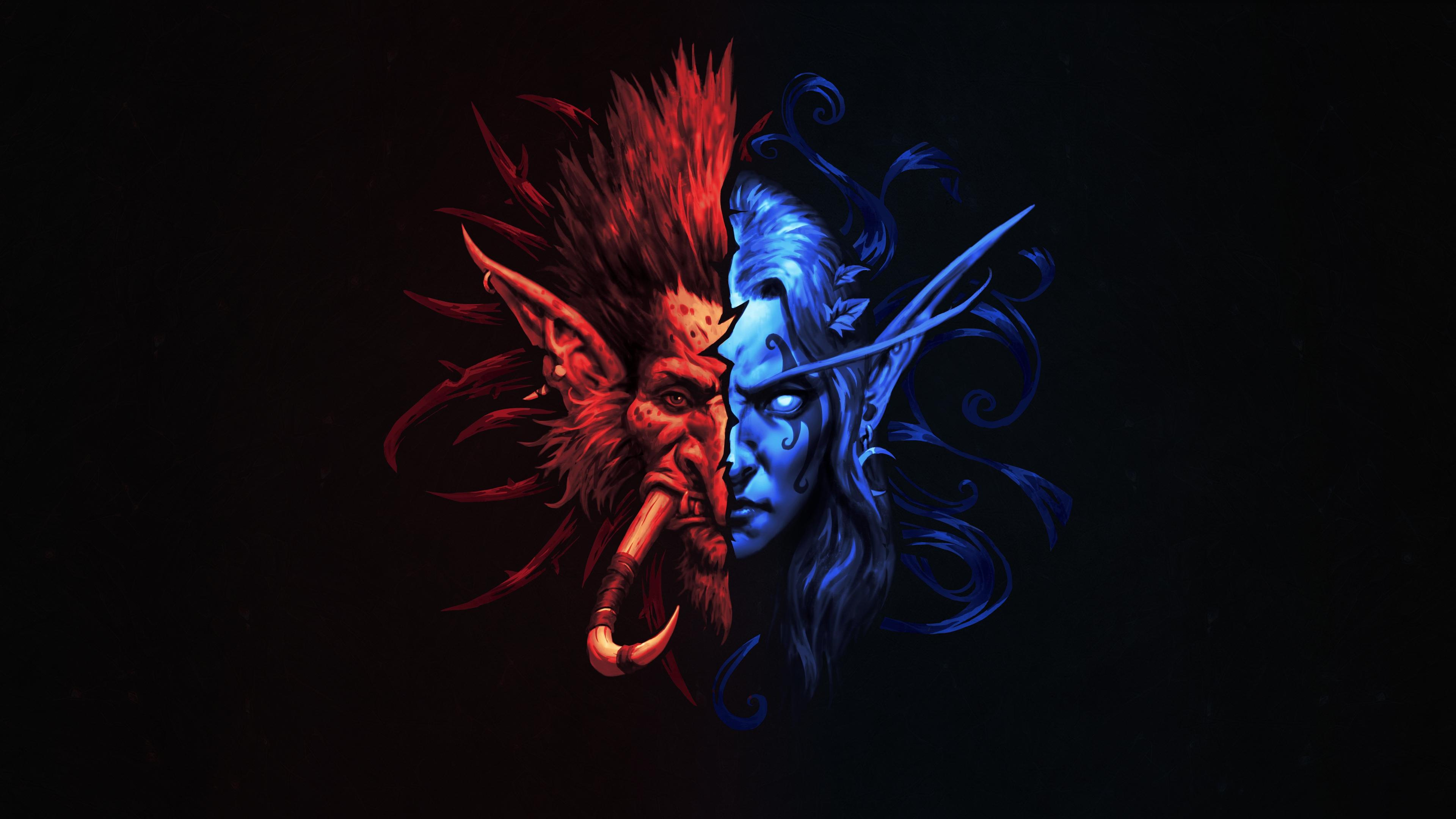 Wow Alliance Wallpaper Full Hd Posted By John Cunningham