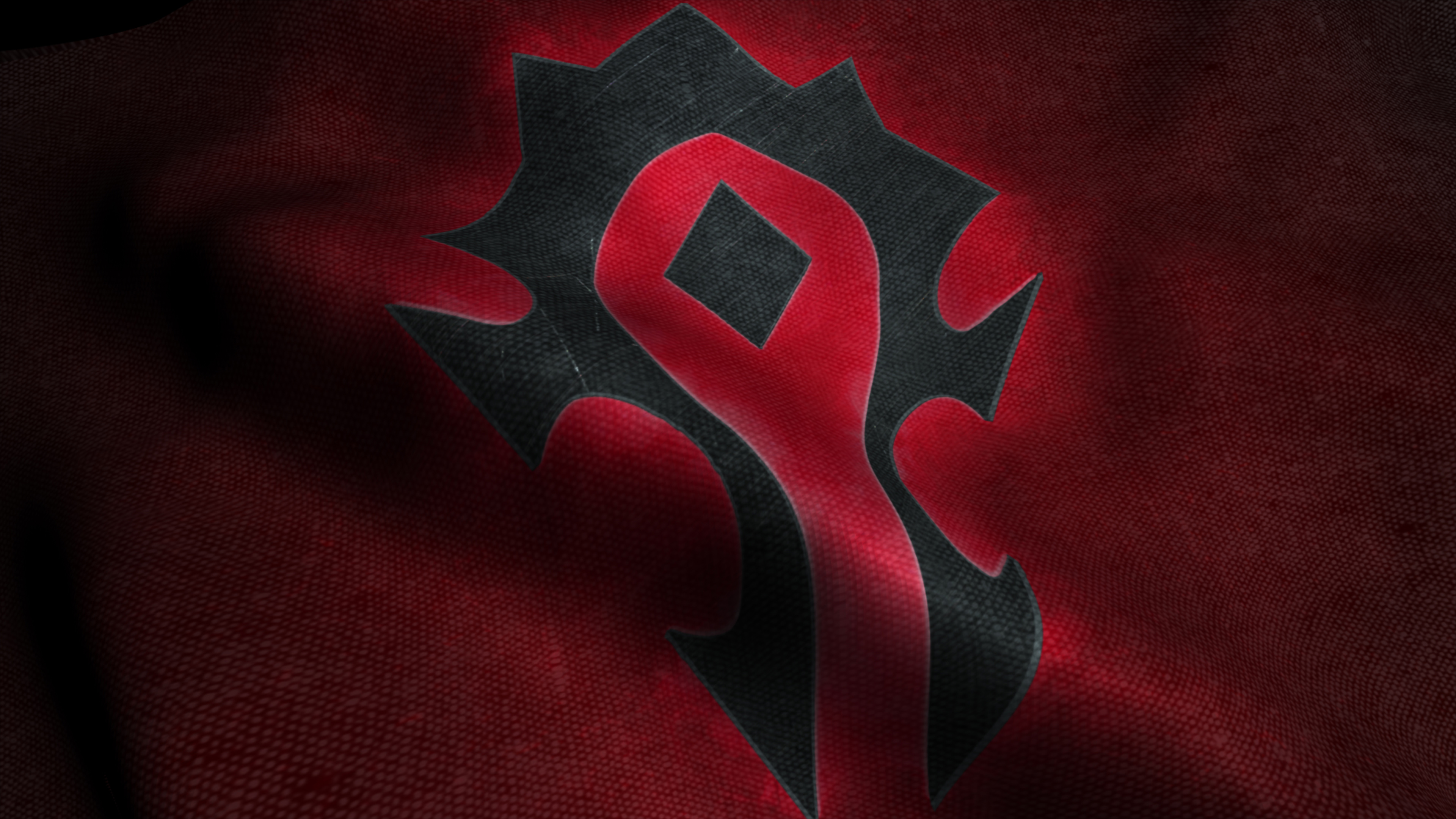 Wow Horde Wallpaper Posted By Samantha Cunningham