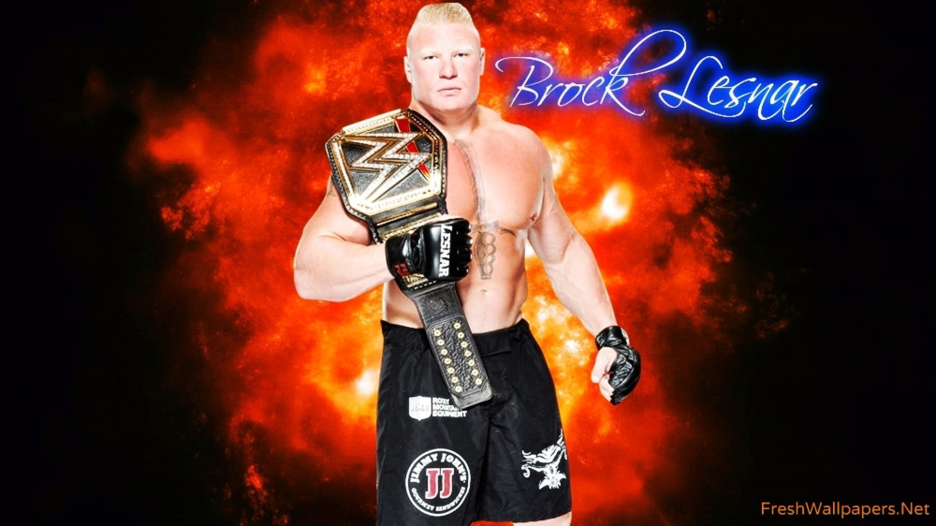 wwe brock lesnar f5 wallpaper hd posted by ethan anderson wwe brock lesnar f5 wallpaper hd posted