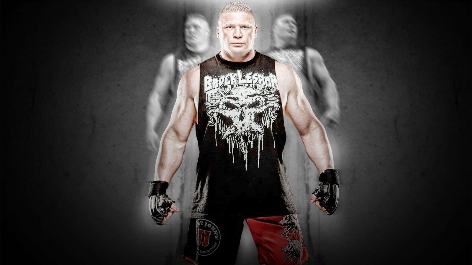 Get Beast Wallpaper Brock Lesnar