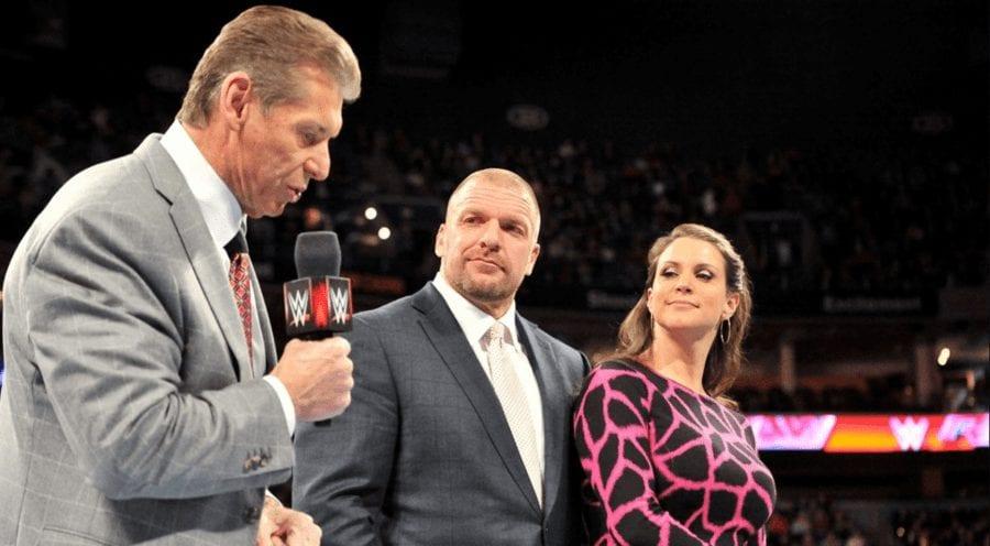 WWE's McMahon Family Full Earnings Revealed For 2020 2