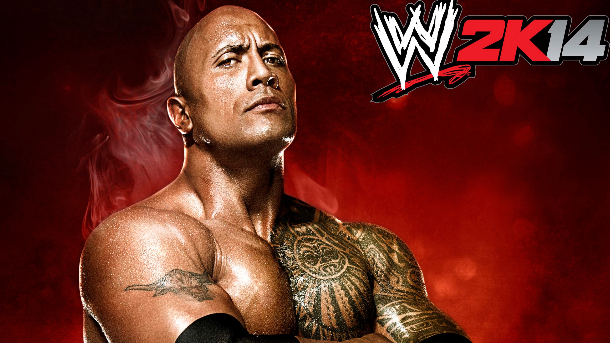 Wwe Wrestling Wallpapers Posted By Ethan Cunningham
