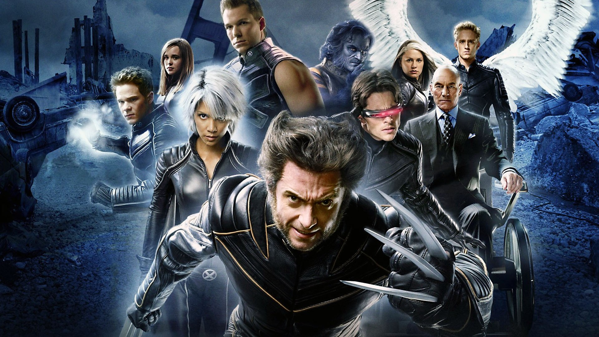 X Men Apocalypse Wallpaper Posted By Ethan Peltier