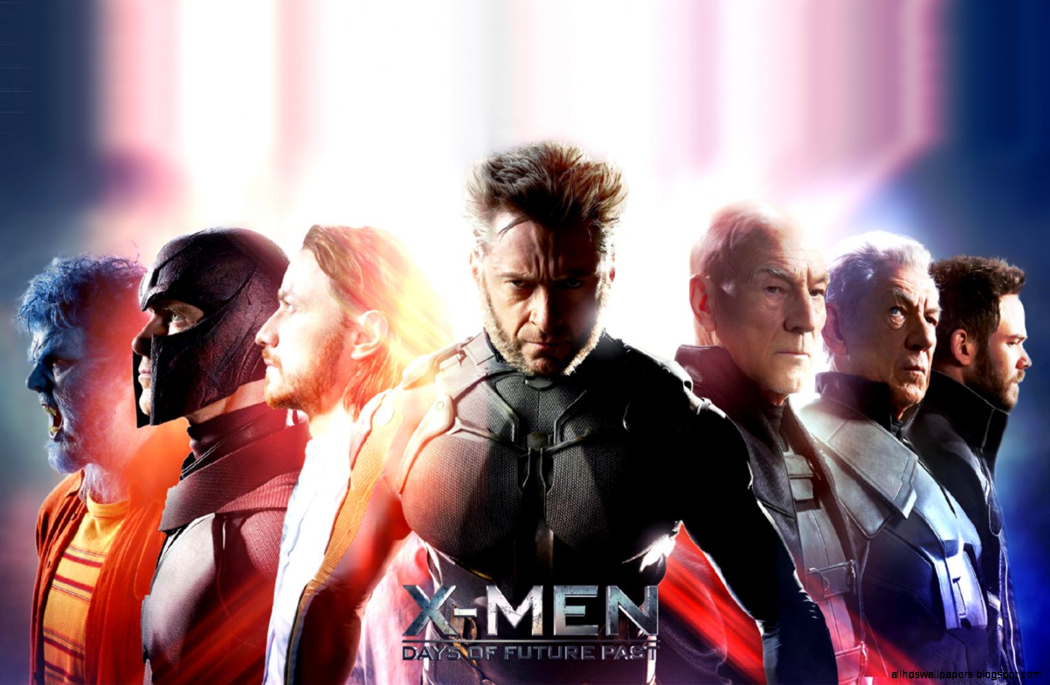 Bryan Singer Reveals Further X Men Days Of Future Past Casting