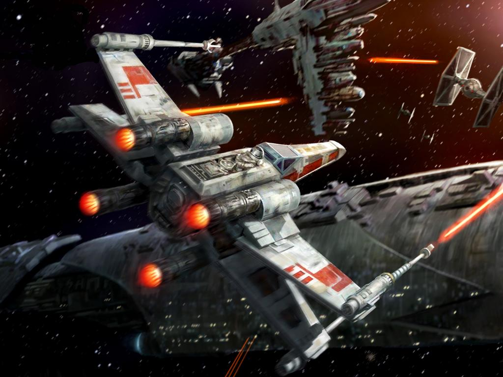 X Wing Wallpaper Hd 35+ images on Genchi.info