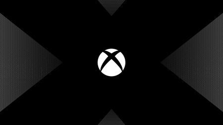Xbox one x logo Other and Video Games Background Wallpapers