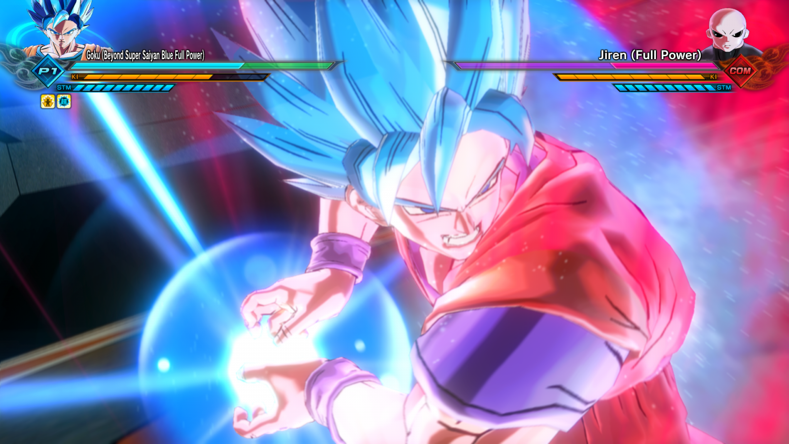Xenoverse 2 Ssgss Kaioken Posted By Sarah Sellers