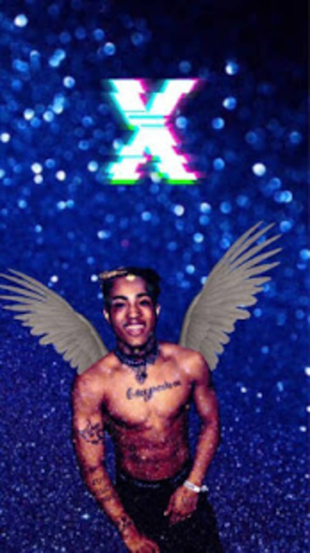 Xxxtentacion Wallpaper Iphone Posted By Zoey Simpson