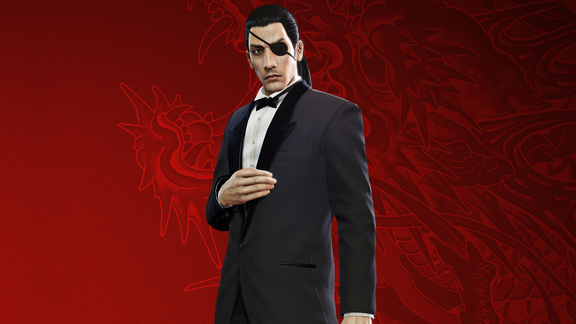 Yakuza 0 Wallpapers Posted By Michelle Peltier