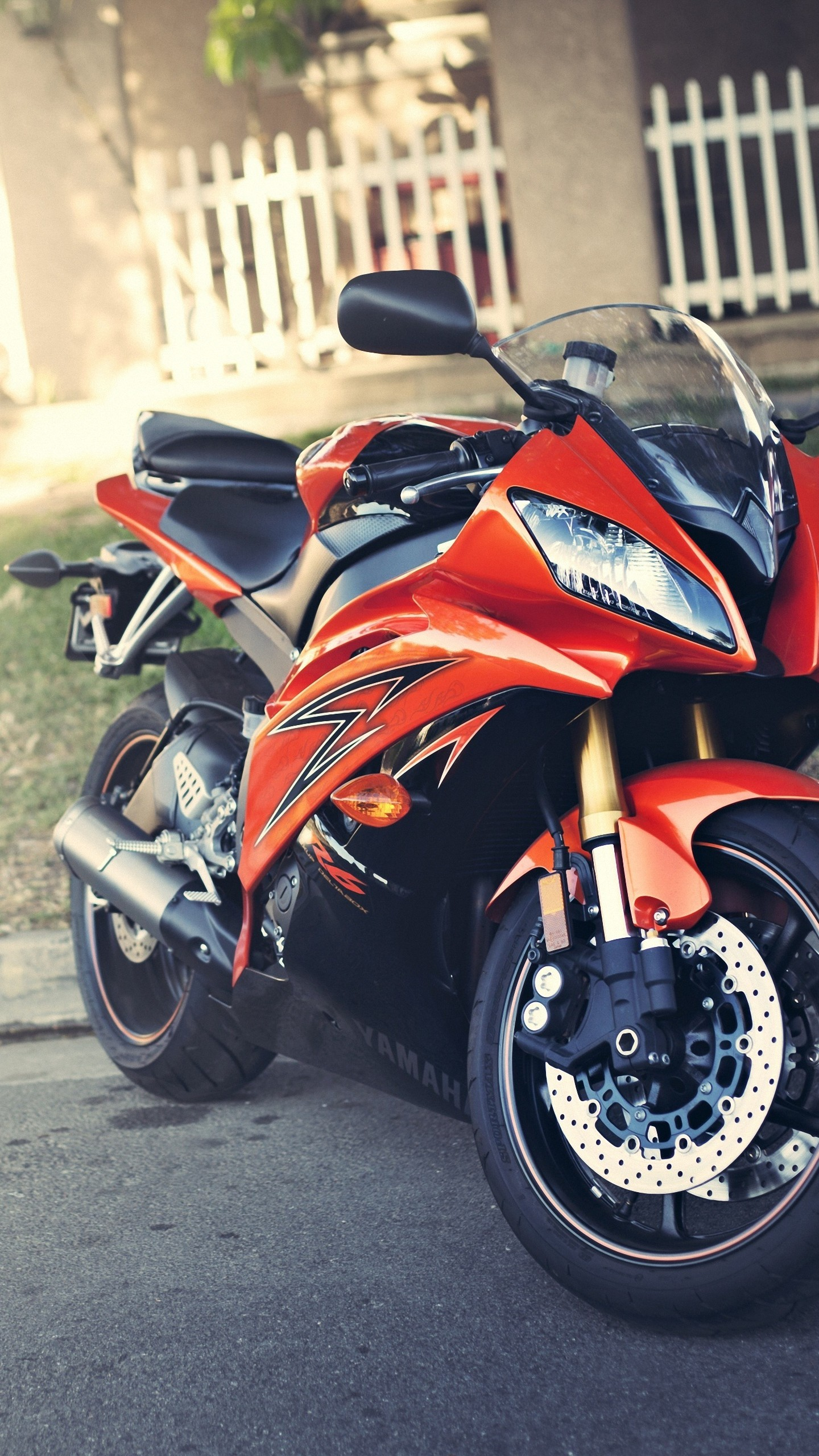 Yamaha Motorcycle Wallpaper Posted By Zoey Anderson