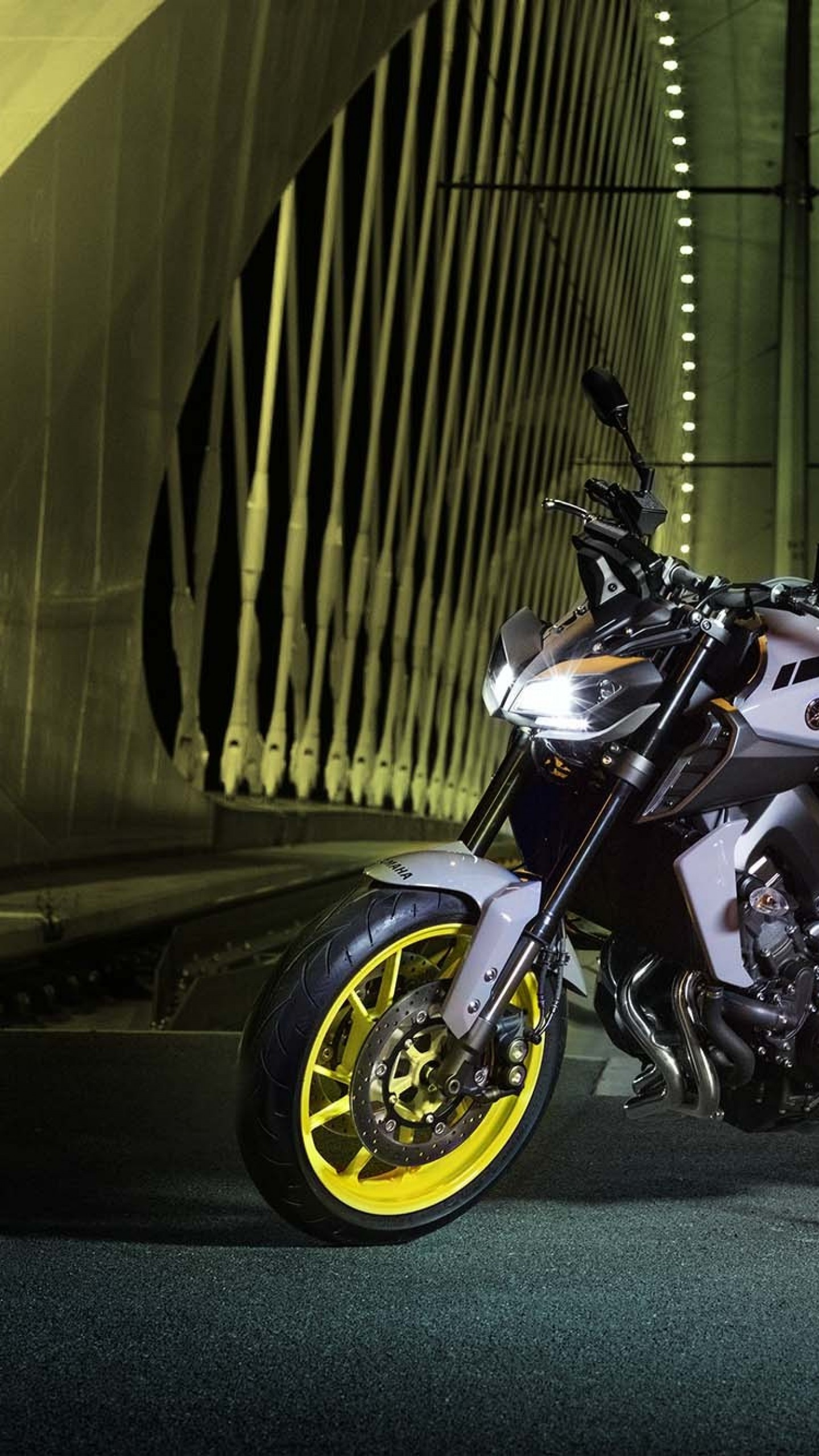 Yamaha Mt 09 Wallpapers Posted By Ethan Sellers